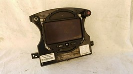 02-08 Mini Cooper Navigation GPS Display Screen 65906947196 **FOR PARTS ONLY** image 1