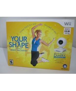 Your Shape: Featuring Jenny McCarthy (Nintendo Wii) Brand New / Fast Shi... - $14.99
