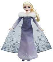 "Disney Frozen Musical Elsa ~ Elsa Sings ""When We're Together"" NEW ~ Grea... - $24.94"