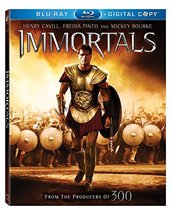 Immortals (Blu-ray)