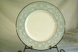 "Lenox 2019 Opal Innocence Blue Accent Plate 9 3/8"" New With Tags - $32.39"