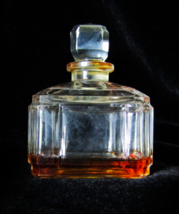 """Vintage Bellodgia~Baccarat Perfume Bottle~2.5"""" Tall~Perfect~Highly Colle... - $119.99"""