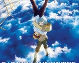DVD Patema Inverted The Movie Anime Box Set