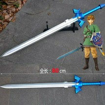 1: 1 Cosplay Skyward Sword & Link Security Shield PU Material Weapon Safety - $38.34+