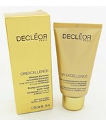 Decleor Orexcellence Energy Concentrate Youth Mask 1.7 oz / 50 ml - $29.25