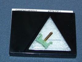 Phonograph Needle Shure NDC-EJ 3X 5X 8X R25XT R47XT R47ED RS3T RS3X RS5T N70B image 1
