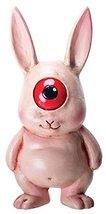 3.5 Inch Underbedz Pink Cy Cartoon Monster Statue Figurine Decoration - $9.26