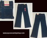 Faded glory girls jeans sz 8 web collage thumb155 crop