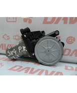 SUZUKI SX4 2009 FRONT LEFT PASSENGER SIDE WINDOW REGULATOR MOTOR 83530-6... - $36.95
