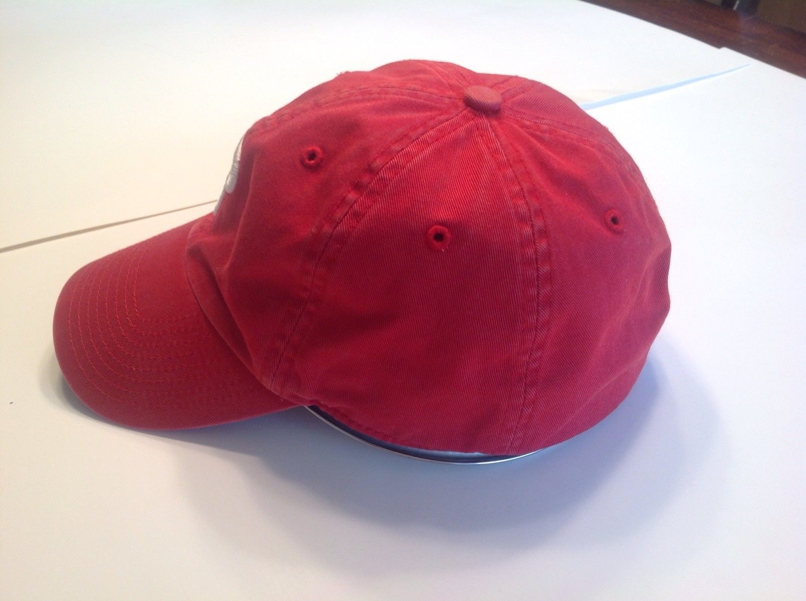 inexpensive youth washington nationals new era red the league 9forty  adjustable hat philadelphia phillies hat cap cc25173aacf3