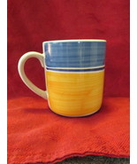 Dansk Blue and Yellow Mug - $4.99