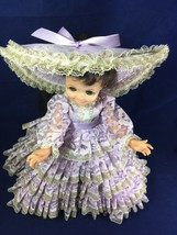 """Ideal Crissy Doll Grow HairLimited Edition Southern Belle 16"""" 1970 - $64.35"""
