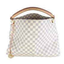 Louis Vuitton Damier Azur Artsy MM Bag - $1,591.60