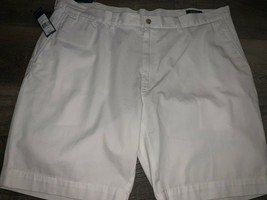 "Polo Ralph Lauren ~ Men's Shorts Casual White Classic Fit 9"" ~ 40 - $25.23"