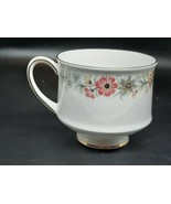 Paragon BELINDA footed cup (CUP ONLY) IN EXCELLENT CONDITION Flowers on ... - $25.00