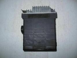 Engine ECM 126 Type Electronic Control Module Fits 86-88 MERCEDES 420 425305 - $97.02