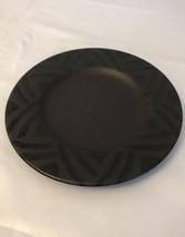 """Pfaltzgraff Midnight Sun Dinner Plate 8 1/8""""USA - $14.85"""