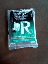 Hoover 40101002 Micro Filtration Bag ( OPEN PKG MISSING 1 BAG ) - $8.91