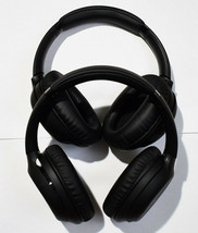 Set Of 2 Sony WH-CH710N Wireless Noise Canceling Over-the-Ear Headphones - $61.73