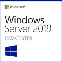 Windows Server 2019 Datacenter Version Full Retail Version - $35.90