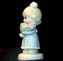 Precious Moments You're My Number One Friend 530026 AA-191887 Vintage Collecti image 4