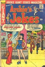 Archie Giant Series Magazine #222 FN; Archie | save on shipping - details inside - $5.99