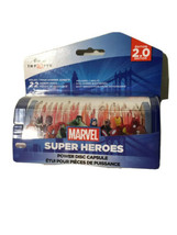 Disney Infinity Marvel Super Heroes Power Disc Capsule 2.0 New - $7.99
