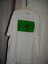 Eat Smart Move More Polk County T-Shirt Size XL - $14.00