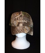 RED HEAD BASS PRO SHOPS EST 1972 CAMOUFLAGE CAMO HUNTING FISHING HAT CAP... - $17.95