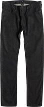 DC Shoes Herren Schwarz Arbeiter Slim Fit Jeans Nwt image 1