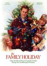 The Family Holiday (DVD, 2007) - €7,80 EUR