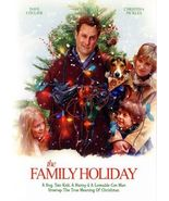 The Family Holiday (DVD, 2007) - $172,99 MXN