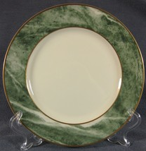 Mikasa TRAVERTINE GREEN L2112 Salad Plate Fine China Design by Bardi - $11.95