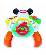 Disney Mickey Mouse & Friends Delight & Discover Activity Table - $56.53