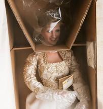 "Ashton-Drake ""Diana, Visionary of Style"" Porcelain Doll NIB w/ CoA #9600... - $148.49"