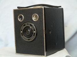 Kodak Brownie Super Six 20  Vintage Box Camera - Nice - - $15.00