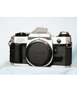 Canon AE-1 Program Professional 35mm SLR Camera   - Nice  -TESTED - $150.00