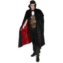 Eerie Vampire Male Men's Adult Halloween Costume  - $50.41