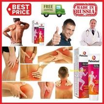 3Pcs FLEKOSTEEL WARMING BODY BALM for muscle joints high load Hendel 50m... - $25.73