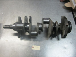#FW03 Crankshaft Standard 2006 Ford F-250 Super Duty 5.4 F75E6303A17C - $250.00