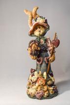 Boyds Bears:  Nana McHare and Peapod - # 2849 - Aubergine, Chardonay & B... - $19.59