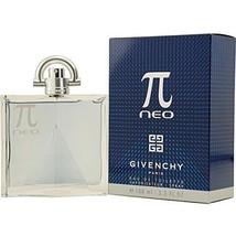 PI NEO by Givenchy 3.3 Ounce / 100 ml Eau de Toilette Men Cologne Spray - $168.54