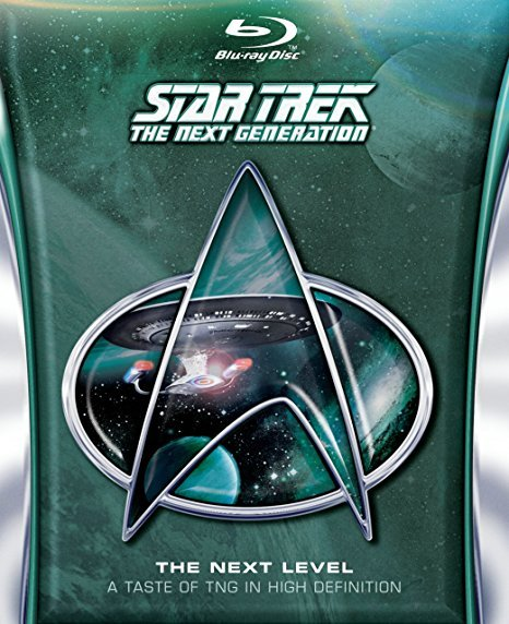 Star Trek: The Next Generation - The Next Level [Blu-ray] (2012)