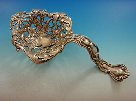 "A 292 by Gorham Sterling Silver Bonbonniere Spoon Very Heavy 11"" Cast La... - $1,309.00"