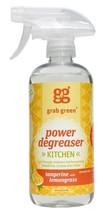 Grab Green Power Degreaser Tangerine with Lemongrass 16 oz - $15.99