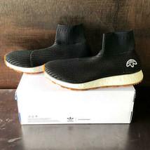 Men 8Us Adidas Alexander One Aw Run Clean Sneakers - $516.99
