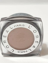 L'Oreal Paris Infallible 24HR Shadow Endless Pearl 0.12 Oz # 899 - $9.89