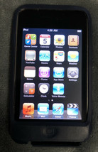 Apple iPod Touch 2nd Generation 8GB A1288 (Tested/Working) - $14.84