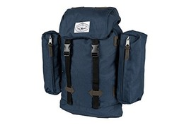 Poler Unisex-Adult's Classic Rucksack-nvy, NAVY, One Size - $65.99