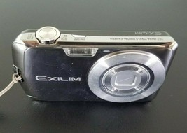 Casio EXILIM EX-S5 10.1MP Digital Camera - Silver *Fine/tested* - $14.84